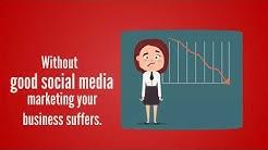 Social Media Marketing Services - Social Media Management Services | Tampa SEO Agency