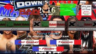 WWE WRESTLING REVOLUTION 3D GAMES DOWNLOAD - Wrestling Games