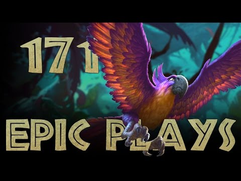 Epic Hearthstone Plays #171