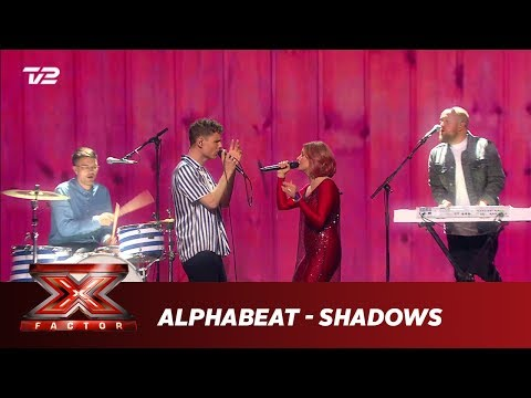 Alphabeat - 'Shadows' (Live) | X Factor 2019 | TV 2