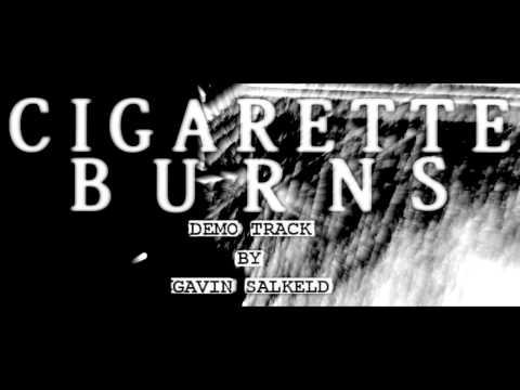 CIGARETTE BURNS demo score by Gavin Salkeld