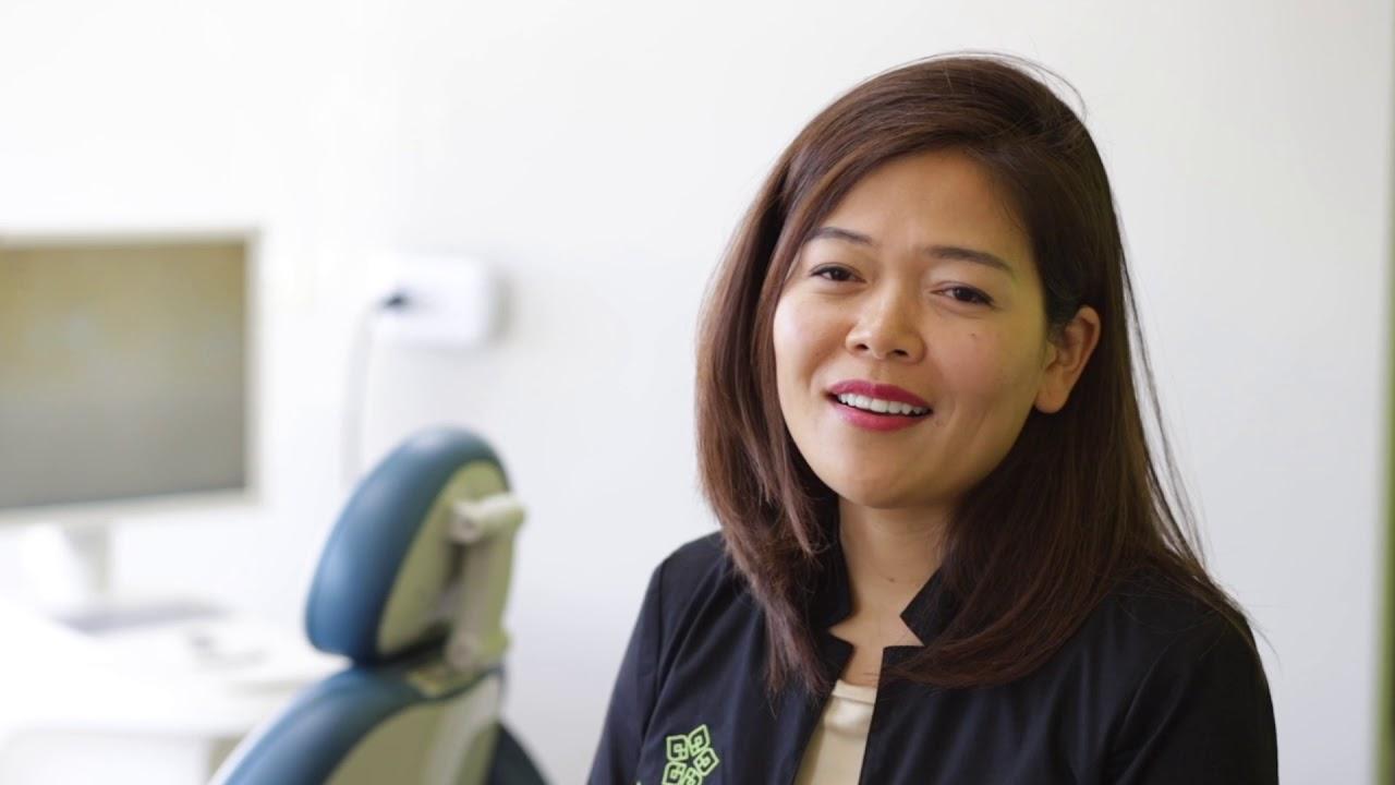 Arden Dental Center: Wen Lu DDS