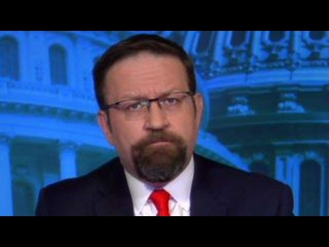 Dr. Sebastian Gorka responds to attacks on his credibility