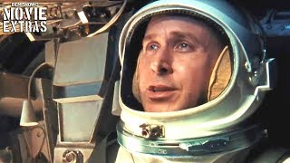 FIRST MAN | All release clip compilation & trailers (2018)