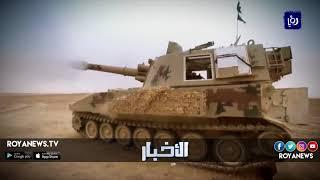 يوم الجيش وذكرى الثورة العربية الكبرى .. شعار الشرف وعقيدة الفداء - (10-6-2018)