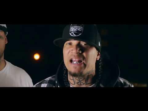 Sevin & Sevin Duce - Outside In ft. Marcel Jackson music video - Christian Rap