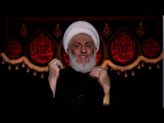 نورُ الحُسين لن ينطفأ | تأول في زيارة الإمام الحسين عليه السلام | العلامة المهتدي