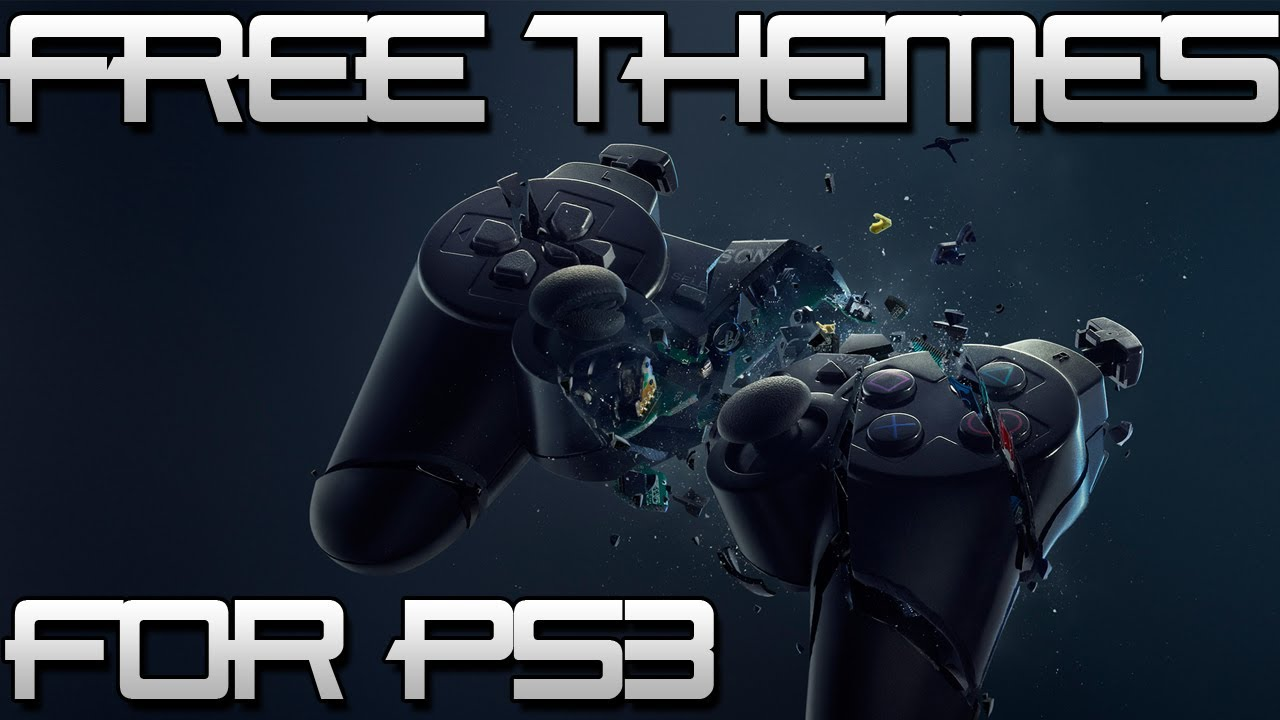 the best free ps3 themes tutorial ps3 themes com youtube