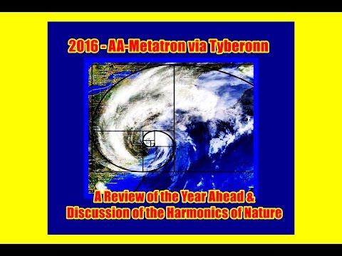 2016 - Understanding the Harmonic of Nature - Transcending the Storm