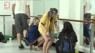 "ABC3 | Dance Academy Series 2: Meet Dena Kaplan ""Abigail"""