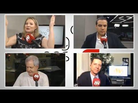 Debate: TRF4 marca julgamento de Lula! Petista será condenado