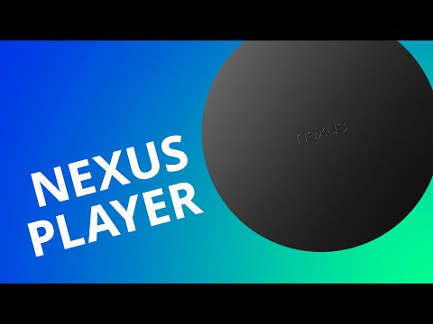 "Nexus Player: dê ""cérebro"" para a sua TV [Análise]"