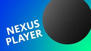 Nexus Player: dê