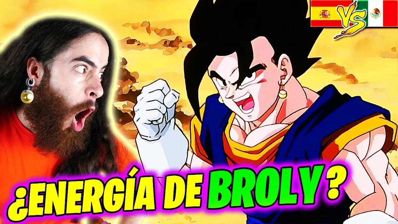 🔥 GOKU y VEGETA se FUSIONAN en VEGETTO 😱 (YISUS Español REACCIONA a DOBLAJE LATINO Dragon Ball) 🔥