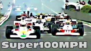1976 Australian Grand Prix (ICMR Edit)