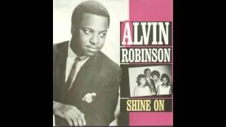 Alvin Robinson    Searchin'