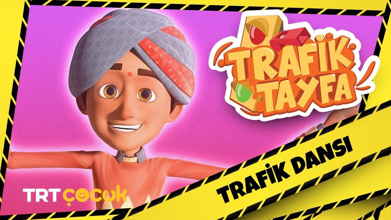 Download TRAFİK TAYFA   TRAFİK DANSI   TRT ÇOCUK