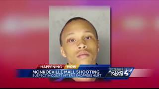 Jury selection for Monroeville Mall shooter begins
