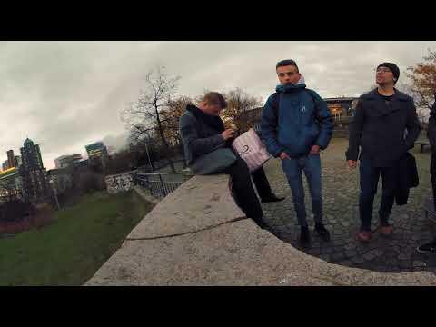 360* Video Hamburg PR Bild Award 2017 - Schnyder Werbung