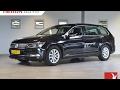 Volkswagen Passat 1 6 TDI 120pk Comfortline Executive   Navigatie   PDC   ECC