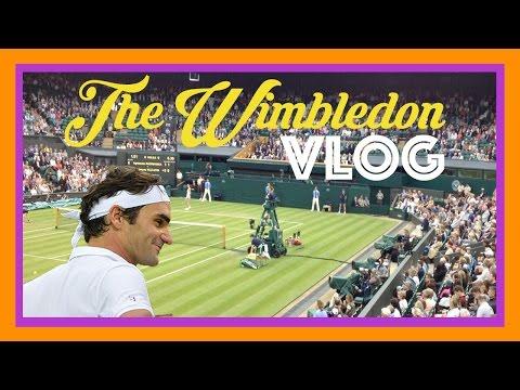 Wimbledon Highlights 2016
