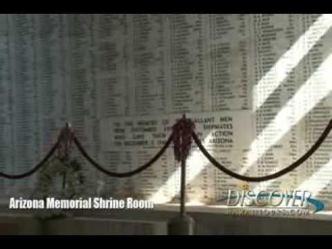 Complete Pearl Harbor Tour: USS Arizona, USS Missouri, Ford Island