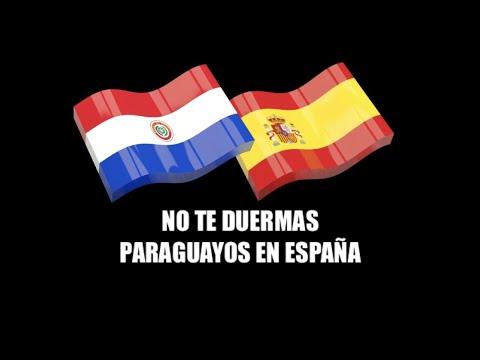 no-te-duermas-paraguayos-en-españa