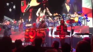 Finale Part 1 Chicago and Earth Wind Fire at The Borgata in Atlantic City, NJ on Sept. 6, 2015.mp3