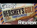 WE Shorts - Hershey's Gold Caramelized Creme Peanuts & Pretzels Review