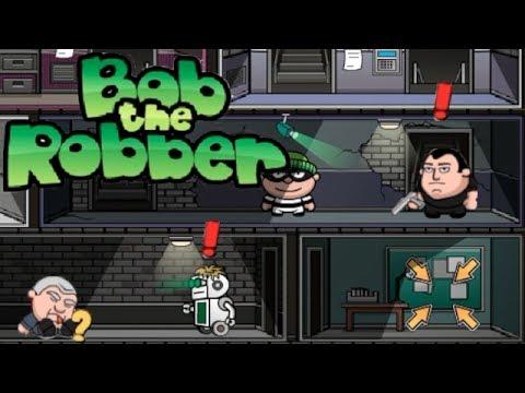 Bob Der Räuber
