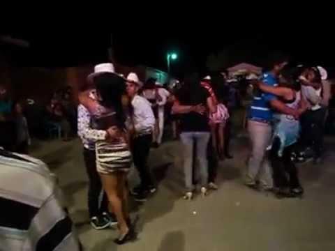 baile en villa de guadalupe san luis potosi - promesa norteña