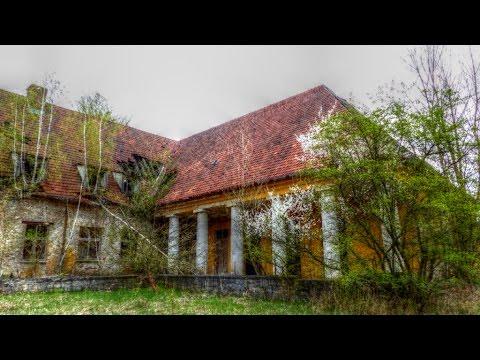 Jagdfliegerschule -  Kaserne - Lost Places