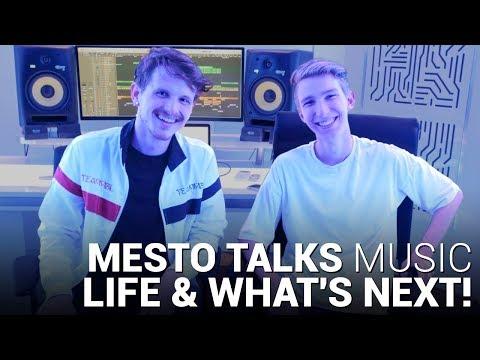 MESTO talks MUSIC, LIFE & WHAT'S NEXT!
