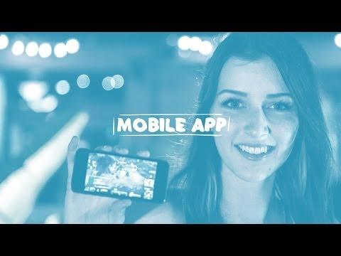 Azubu Mobile App: Teaser