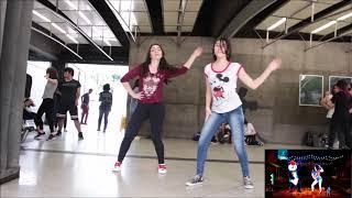 Pitbull Ft. Kesha - Timber (Cover Dance VIdeo)