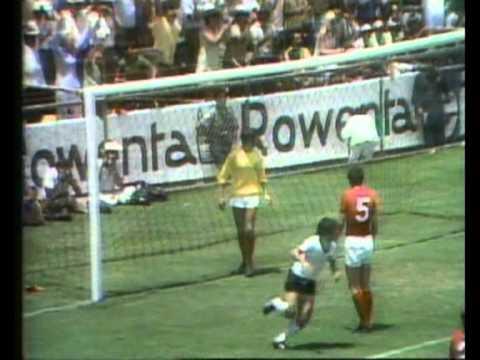 14061970 England v West Germany
