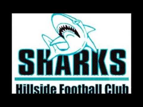 Hillside Sharks Football Club Song
