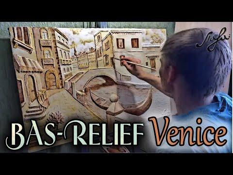 Лепка из гипса ,Барельеф, фрезка, фактурная штукатурка. (bas-relief, Sculpture)