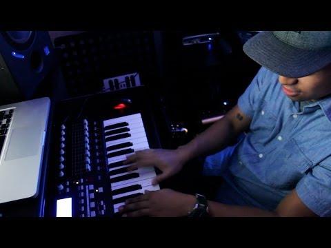 Meet Music Producer Jay Ellyiot