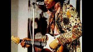 """""""Like a Rolling Stone""""   with Jimi Hendrix  and Eric Oxendine on Bass guitar"""