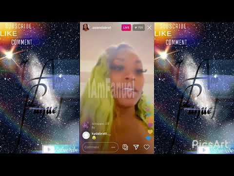 Erica Pinkett Weighs In On Gucci Mane Marriage Proposal To Keyshia Ka oir at Atlanta Hawks Game from YouTube · Duration:  5 minutes 57 seconds