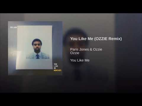 You Like Me Ozzie Remix Slowed