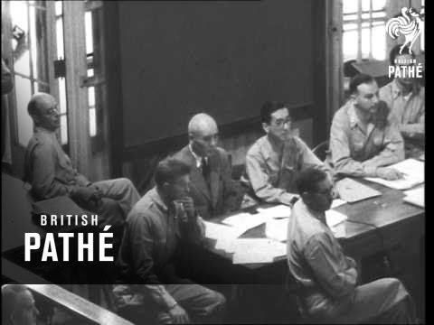 Military Court (1946)
