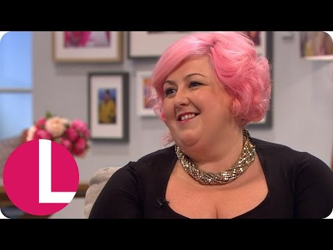 Michelle McManus On Life After Pop Idol | Lorraine