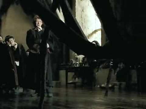 Dealing With Anxiety: Psychology Lessons from Harry Potter
