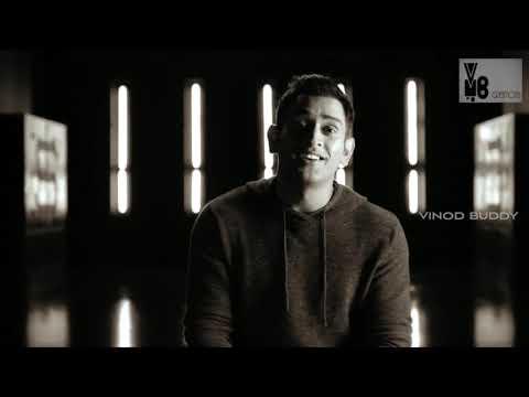 Petta Paraak - Dhoni Version (Trailer Edit)