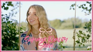 """Summer Reality Show #4 Karolina Alexandrova: """"I think this is the perfect time with the girls..."""""""