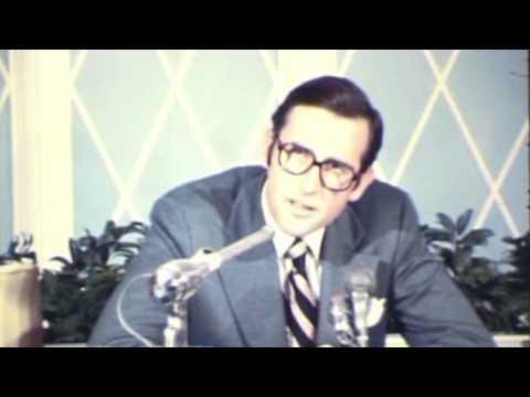 A Tribute to West Virginia Senator, Jay Rockefeller