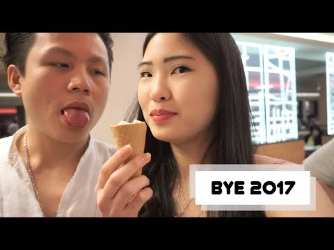 Genting Dream Cruise 2017 | Hello 2018