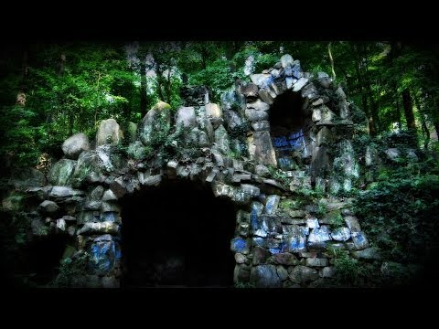 Visit the Grotto in Macon